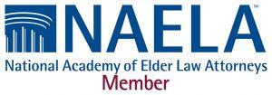 2017 NAELA Member Logo