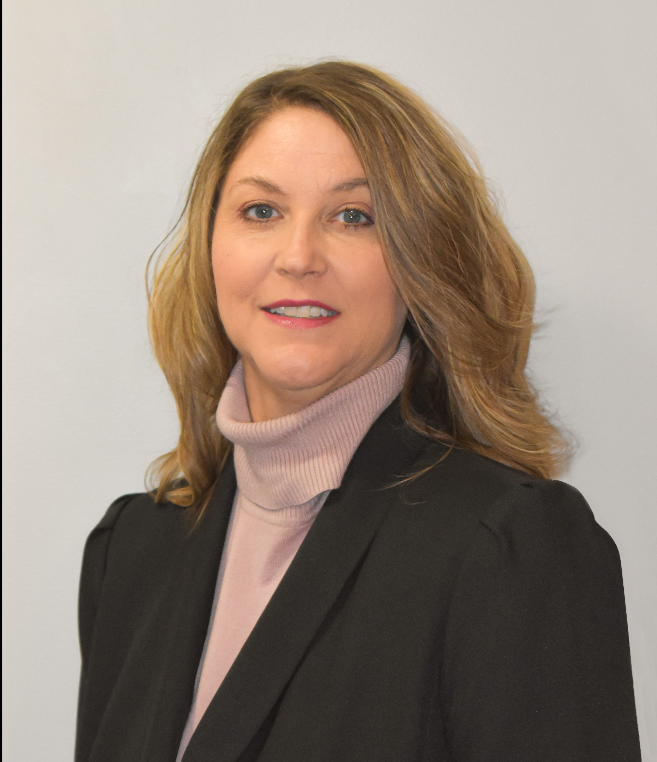Angela Belcher, a paralegal for the Law Office of Michael J. Bell, PLLC